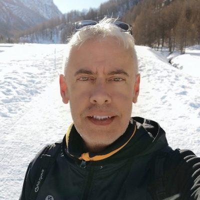 Prof. Marcello Chiaberge - Coordinatore PIC4SeR